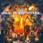 All For Metal 5 CD/DVD)