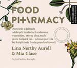 Biblioteka Akustyczna Food pharmacy - Aurell Lina Nertby. ClaseMia