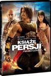 Galapagos Książe Persji. Piaski czasu DVD Mike Newell