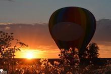 Romantyczny lot balonem dla dwojga VIP Opole