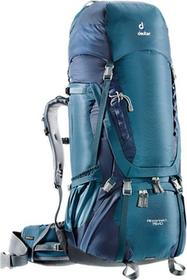 Deuter Plecak turystyczny Aircontact 75 + 10 roz uniw 3320716-3329) 3320716-3329