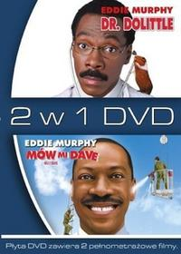 20th Century Fox Pakiet: Dr Dolittle / Mów mi Dave
