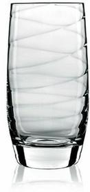 Luigi Bormioli Romantica szklanka 54 CL pudełku na prezent z 4 sztuki 11524