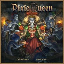 Bard Pixie Queen