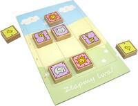 Złapmy Lwa Japońskie szachy dla dzieci w wieku 5-10 lat
