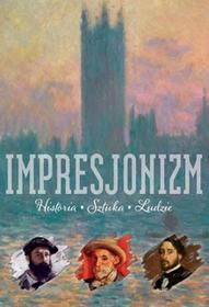 SBM Impresjonizm. Historia. Sztuka. Ludzie Sławomir Cendrowski