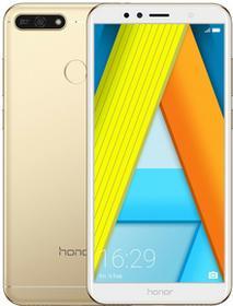 Honor 7A 16GB Dual Sim Złoty