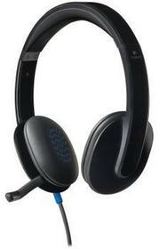 Logitech H540 czarne
