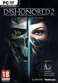 Dishonored 2  Limited Edition PC