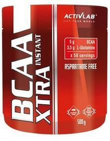 Activita BCAA Xtra Instant 500g Orange