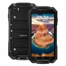 Geotel A1 8GB Dual Sim Czarny