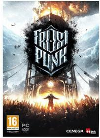Frostpunk Edycja Wiktoriańska PC