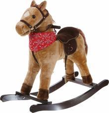 EcoToys koń na biegunach