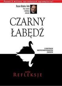 Kurhaus Publishing Czarny Łabędź - NASSIM NICHOLAS TALEB