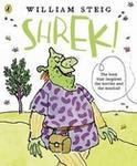 Shrek - Steig William