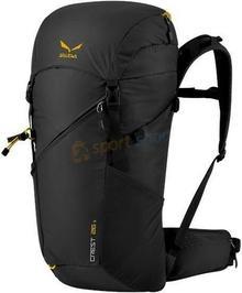 Salewa Plecak trekkingowy Crest 26S czarny) 12h