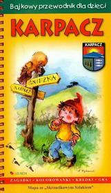 Karpacz. Bajkowy przewodnik dla dzieci - Ad Rem