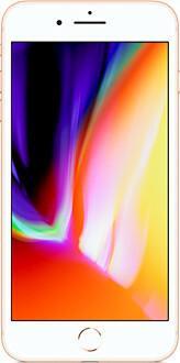 Apple iPhone 8 Plus 256GB Złoty
