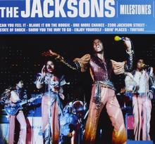 The Jacksons Milestones