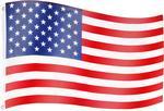 TwójPasaż.pl Flaga Stanów Zjednoczonych, USA (30050155)
