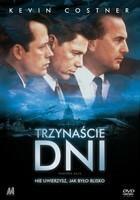 MONOLITH Trzynaście dni DVD