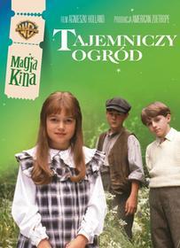 Galapagos Magia Kina Tajemniczy ogród DVD Agnieszka Holland