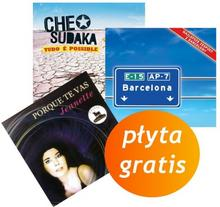 różni wykonawcy Pakiet. Tudo E Possible / Barcelona / Porque Te Vas, 3 CD różni wykonawcy