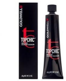 Goldwell TOPCHIC Farba pernamentna do włosów 3NN - ekstra mocny ciemny naturalny brąz 60ml