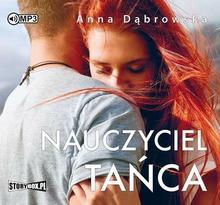 Dąbrowska Anna Nauczyciel tańca