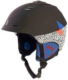 Interfejs RIBE kask narciarski czarny 8717703856149