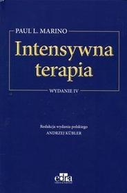 Edra Urban & Partner Intensywna terapia - Marino Paul L.
