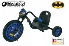 Hauck Gokart Typhoon Batman