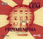 StoryBox.pl Szpital Przemienienia. Audiobook Stanisław Lem