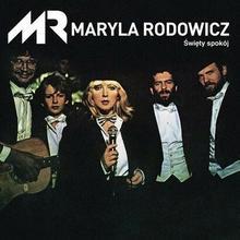 Maryla Rodowicz Święty spokój CD)
