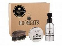 Roomcays Coloris Sp. z o.o. Zestaw kosmetyków ze specjalną szczotką z włosia dzika 245