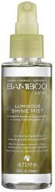 Alterna BAMBOO SHINE LUMINOUS Lekka mgiełka w sprayu do wykończenia fryzury 100ml 0000005142