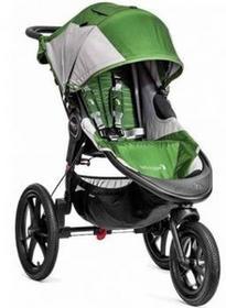 Baby Jogger Summit X3 Green/Grey