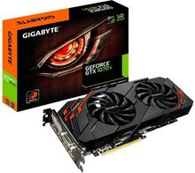 Gigabyte GeForce GTX 1070 Ti Windforce (GV-N107TWF2-8GD)