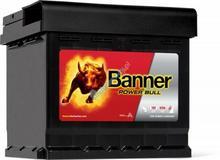 Banner POWER BULL P4209 12V 44 Ah 420 A P+