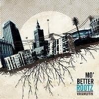 Mo better rootz CD Vavamuffin