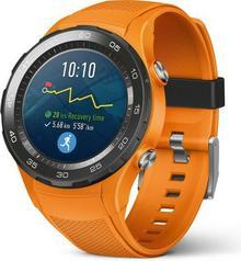 Huawei Watch 2 Sport LTE pomarańczowy