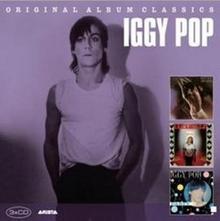 Original Album Classics CD) Iggy Pop