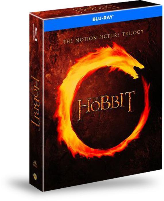 Hobbit: Trylogia