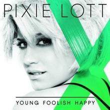 Young Foolish Happy Polska cena CD Pixie Lott