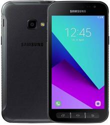 Smartfon SAMSUNG Galaxy Xcover 4 Single SIM Dark Silver SM-G390FZKAXEO - zgarnij do 50zł RABATU! Sprawdź na Redcoon.pl
