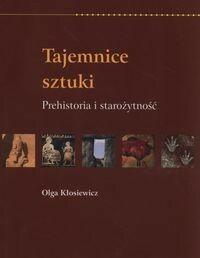 Tajemnice sztuki - Olga Kłosiewicz
