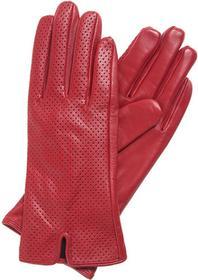e64262efe0b06 Wittchen 45-6-519-2T Rękawiczki damskie czerwony – ceny, dane ...