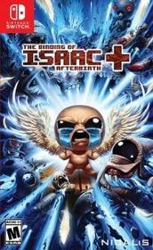 The Binding of Isaac Afterbirth + NSWITCH