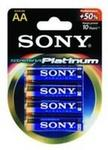 Sony Bateria LR6 Stamina Platinum blister 4szt. BALSONBAT0005 [6804852]