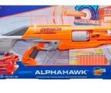 Hasbro NERF ACCUSTRIKE ALPHAWK B7784